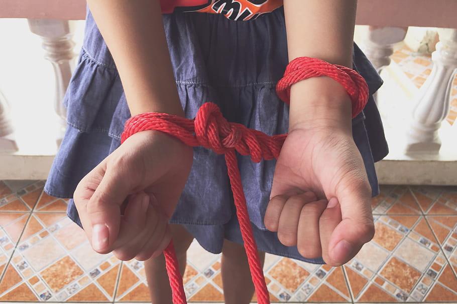 La Journée internationale de la fille : pour l'autonomisation, contre les violences