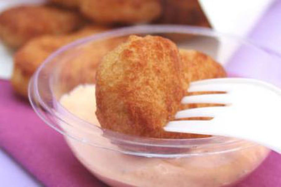 McDonald's, du tofu dans les nuggets japonais