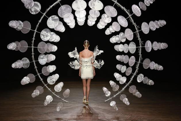 Les plus belles silhouettes des défilés haute couture