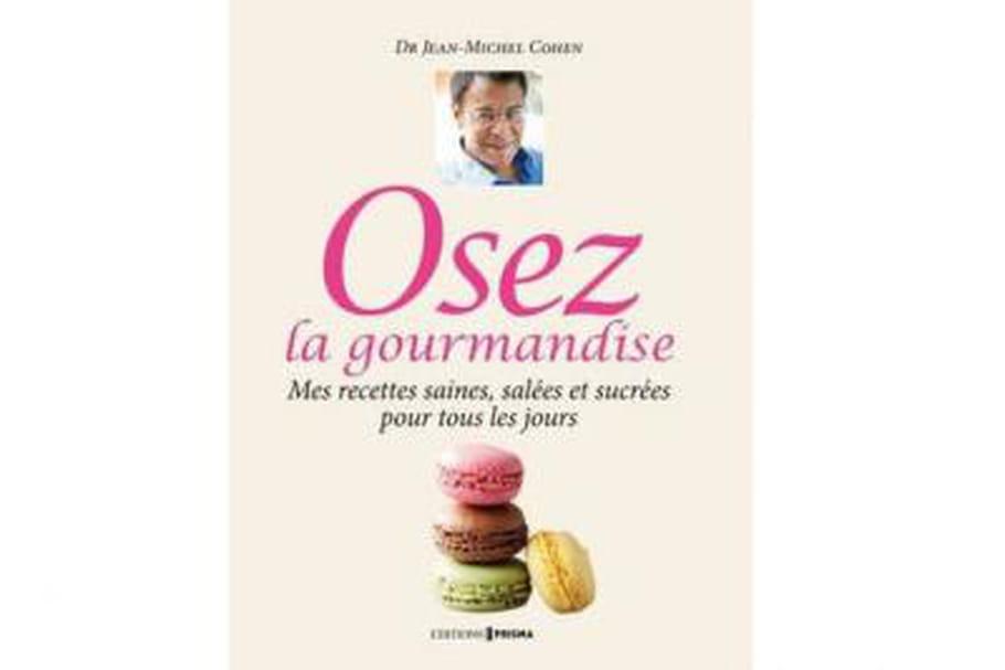 Jean-Michel Cohen ose la gourmandise