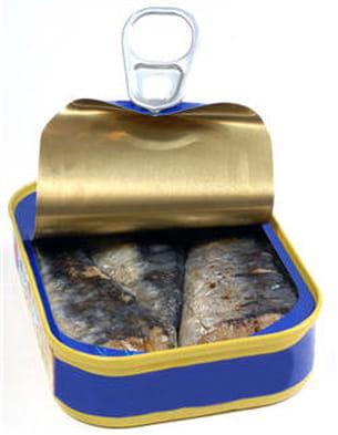 la teneur en oméga 3 est variable selon les espèces de poisson.