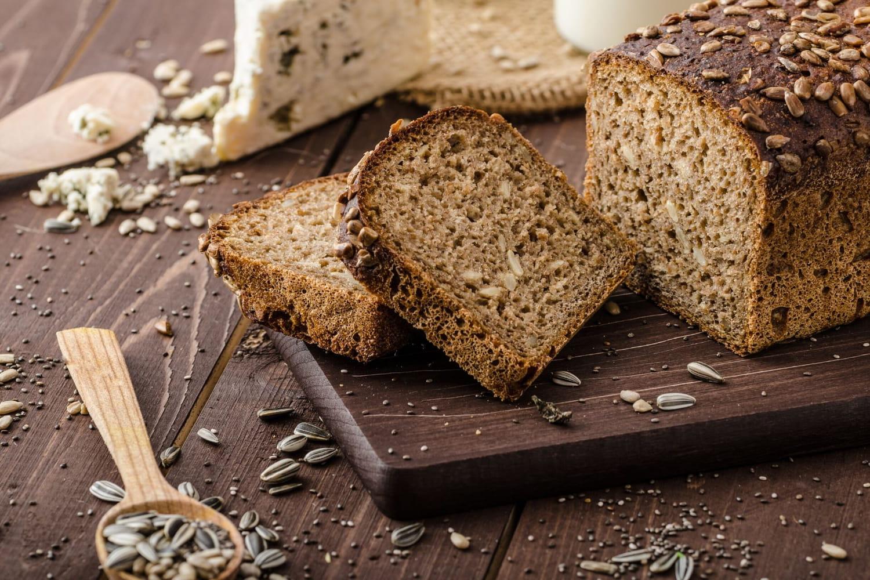 5façons de faire du pain digne d'une boulangerie
