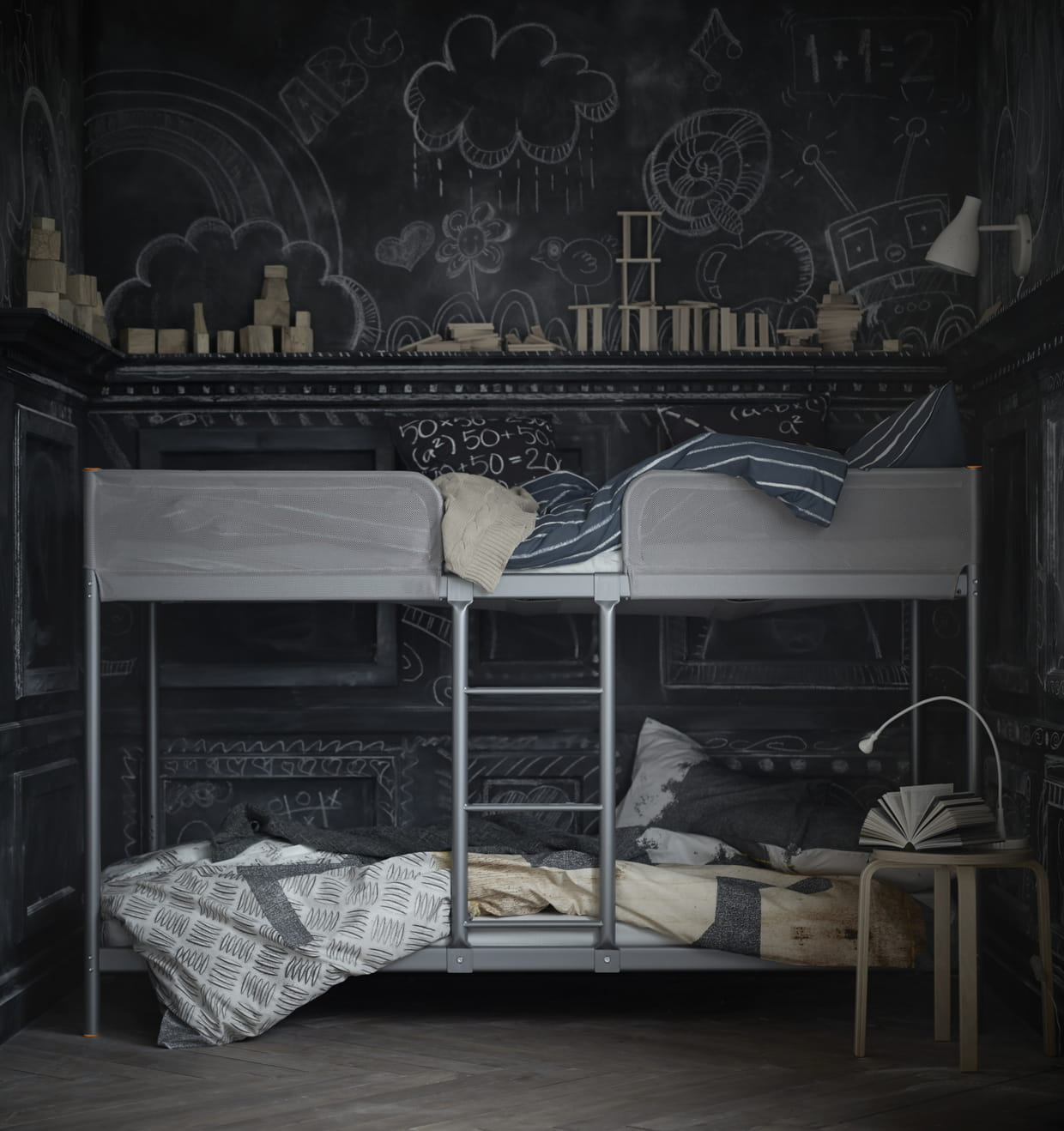 lit tuffing d 39 ikea. Black Bedroom Furniture Sets. Home Design Ideas