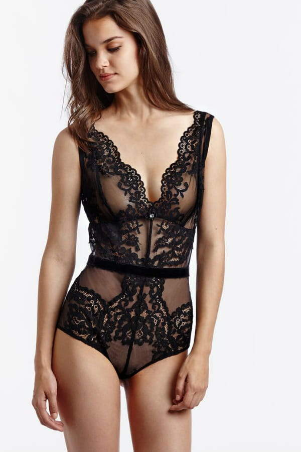 Body sexy de Intimissimi