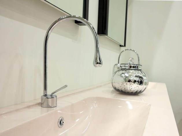 Meuble vasque Dolce d'Ambiance bain