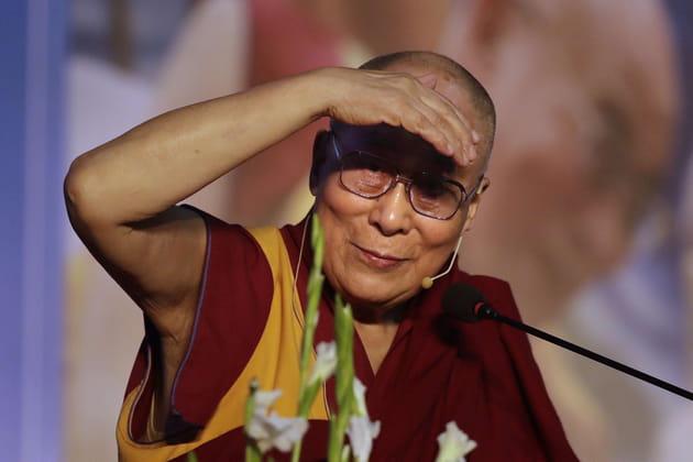 4. Le Dalaï-Lama