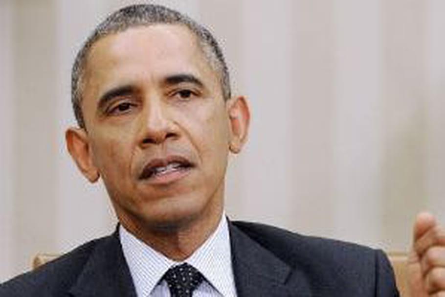 Programme TV : Barack Obama, Zone Interdite et Jeux Olympiques