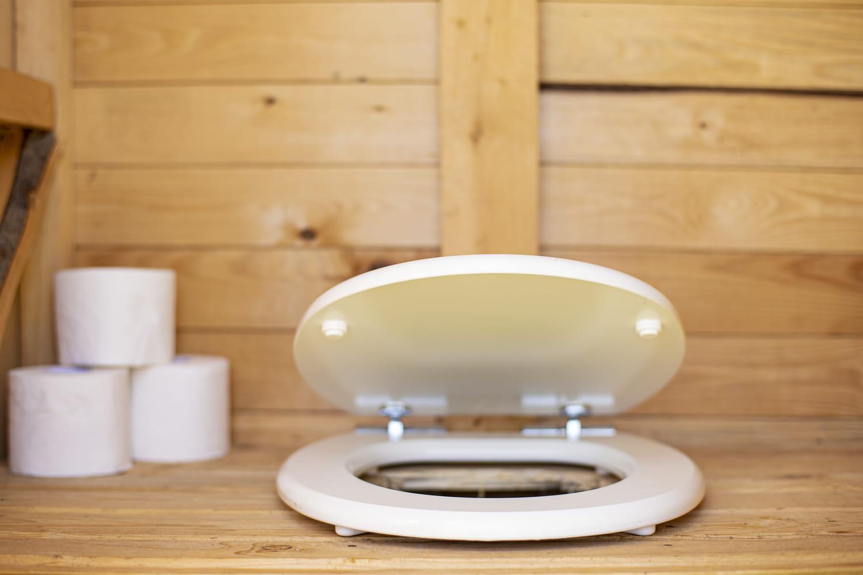 Toilettes sèches: tout savoir sur ces WC écologiques