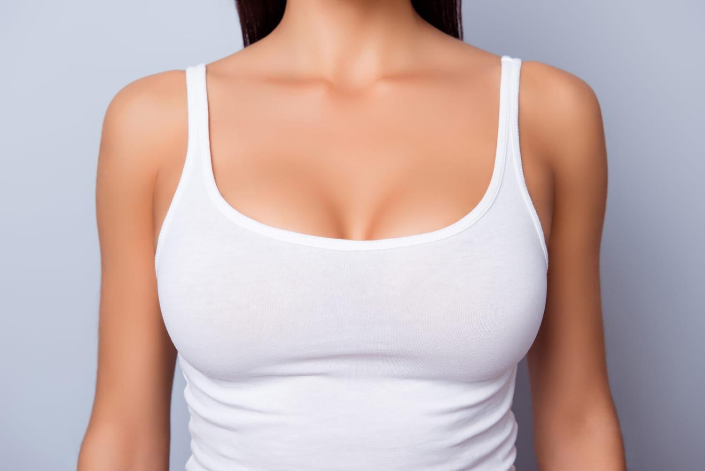Lipofilling mammaire: technique, prix, durée de vie