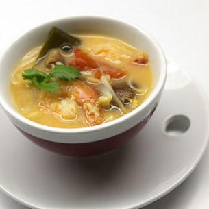 soupe japthaïe