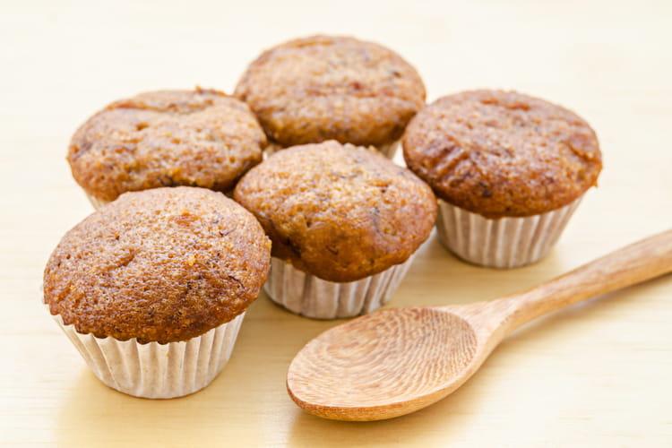 Mini-gâteaux au yaourt