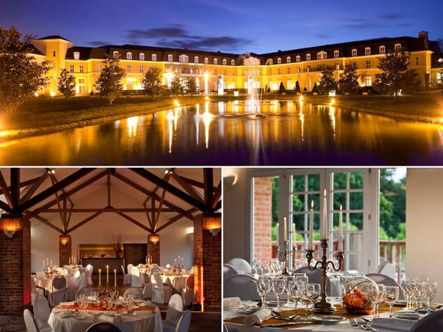 Le Château Dolce Chantilly (60)