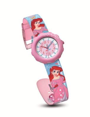 une montre de princesse !