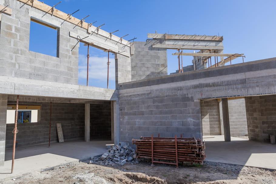 Construire Un Mur En Parpaings