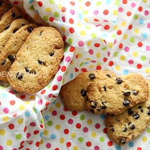 biscuits chokini maison