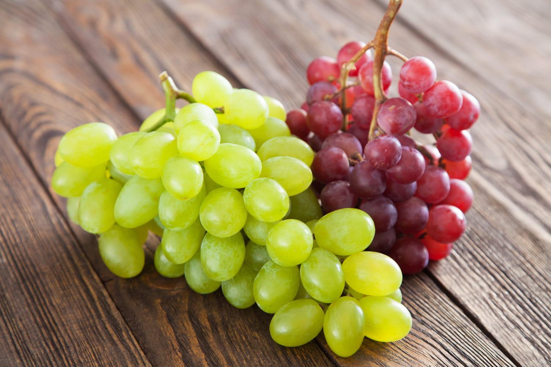Raisin: frais, jus ou sec, quels effets santé?