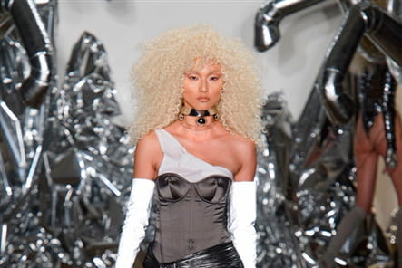The Blonds - passage 14