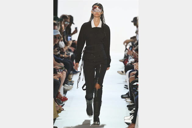 Hood By Air - passage 14