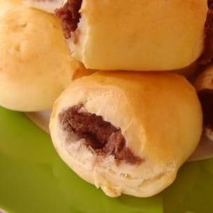 pain aux haricots rouges