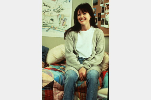 Les années 90 : Shannon Doherty