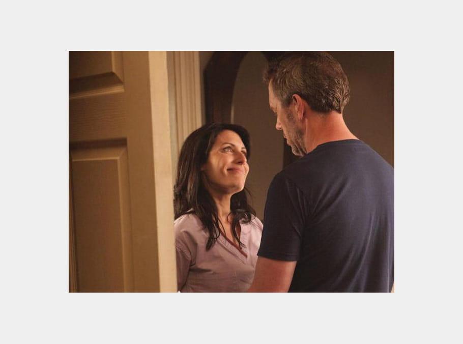 Dr. House : Gregory et Lisa Cuddy