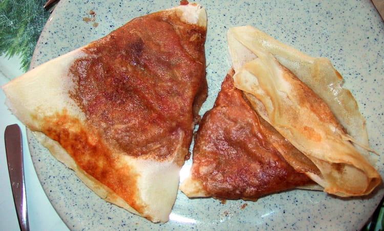 Recette de samossa au boeuf la recette facile for Cuisine xey avis