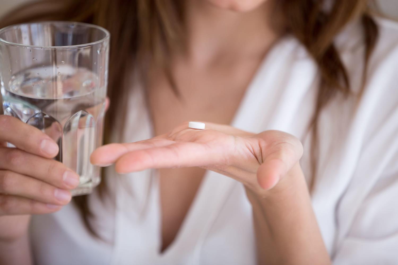 Traitements de l'incontinence urinaire: médicaments, chirurgie...