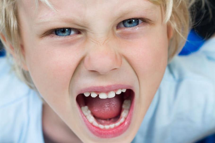 Enfants colériques: nos conseils pour apaiser les crises