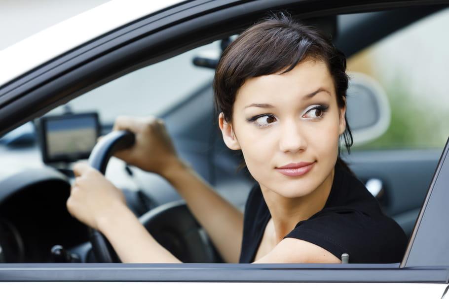 Peur de conduire: seul, causes, solutions pour la vaincre