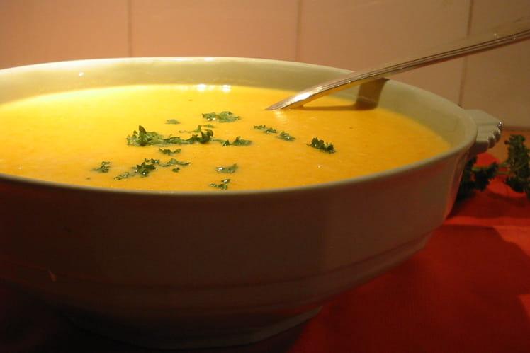 Soupe au potiron : la meilleure recette