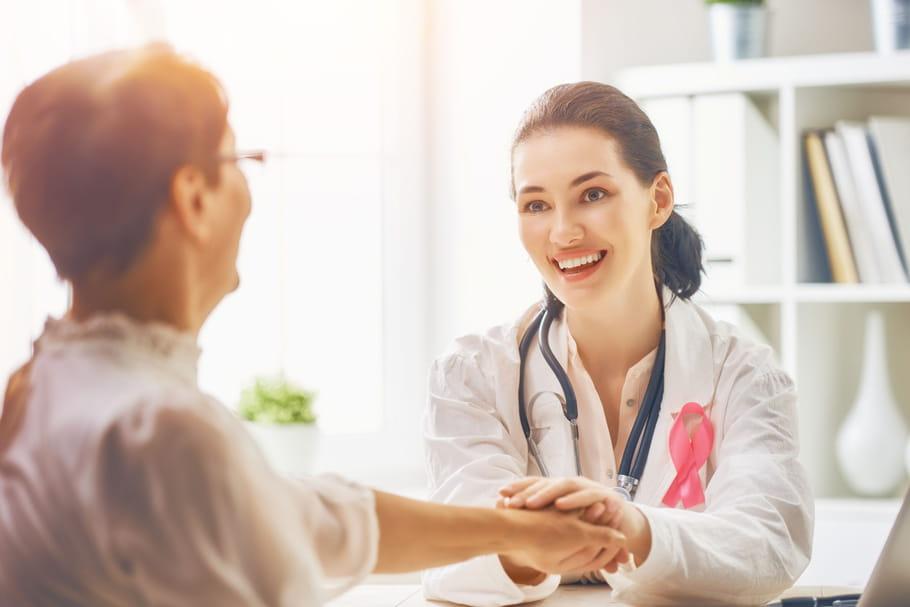 Symptômes, diagnostic, dépistage... Tout savoir sur le cancer du sein