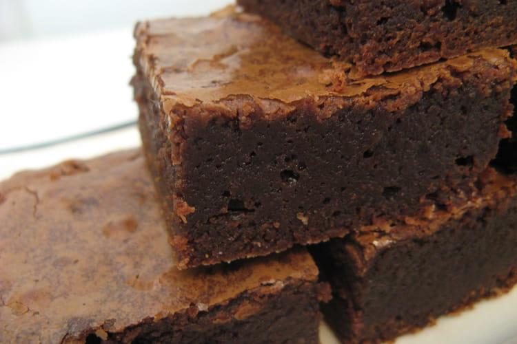 Brownies inratables