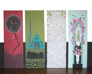 panneaux décoratifs de conceptuwall