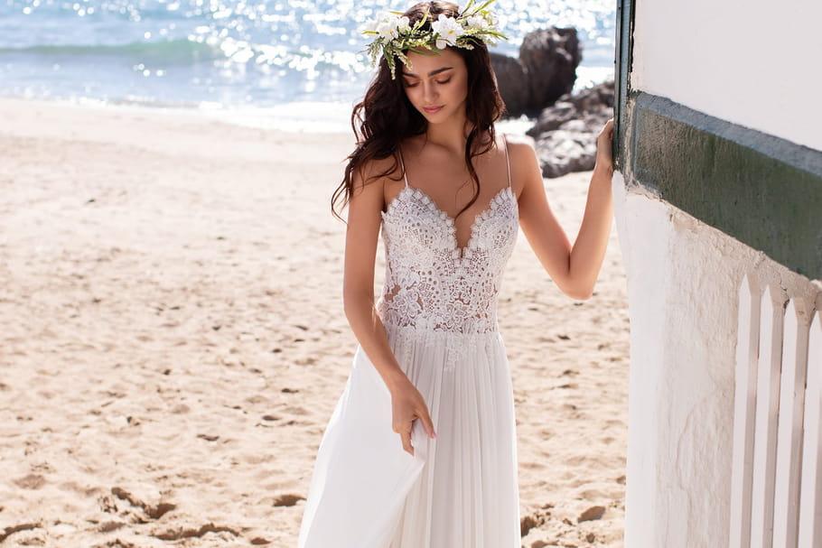Pronovias offre une robe aux futures mariées soignantes