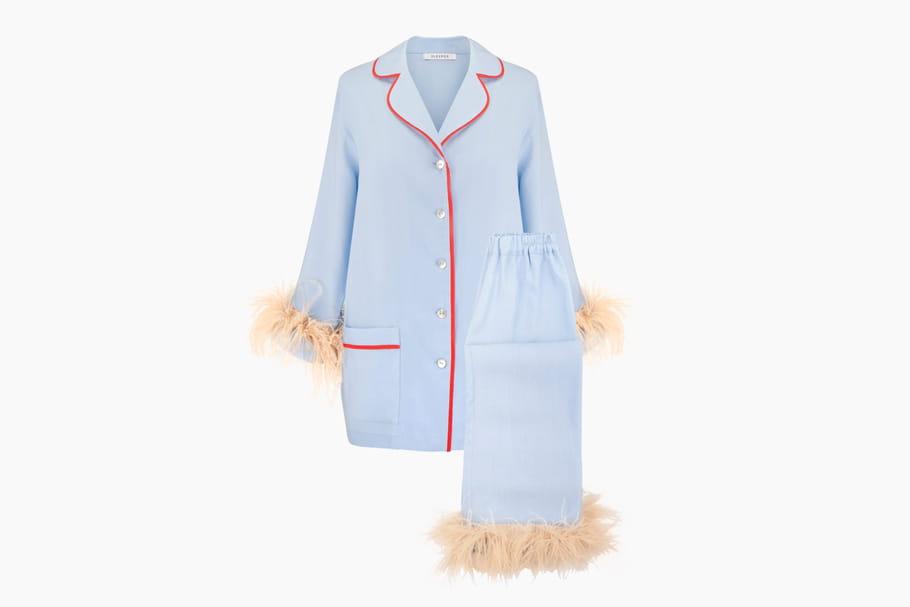 Le pyjama qui fait rêver toutes les fashionistas en ce moment