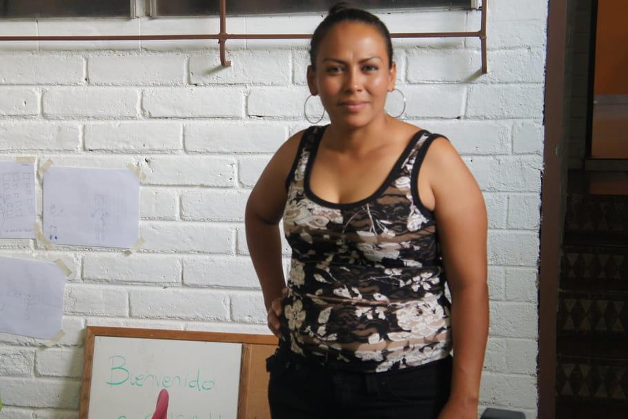 Alba Lorena, 31ans: 10ans de prison pour une fausse couche