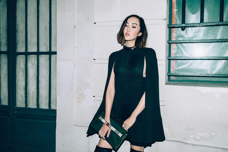 Chriselle Lim: l'Américano-Coréenne n°1sur YouTube