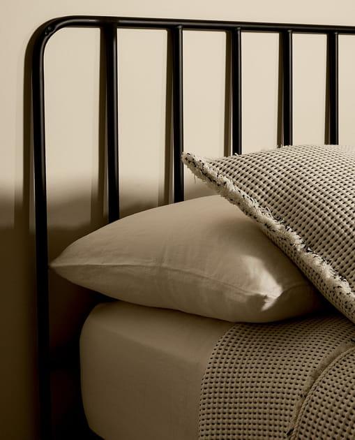 Tête de lit métal Zara Home