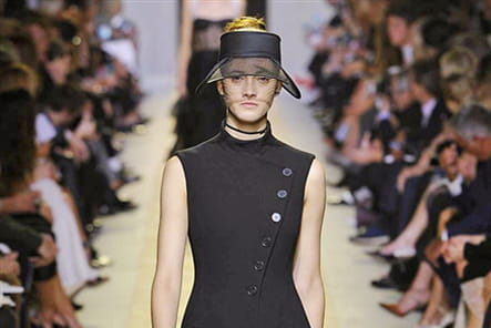 Christian Dior - passage 45