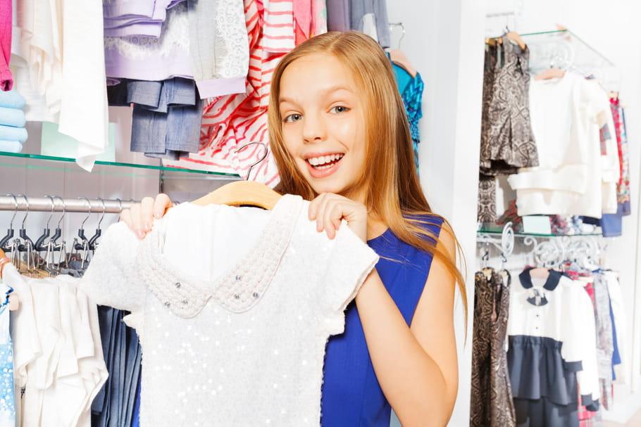 Gap promet des vêtements moins stéréotypés
