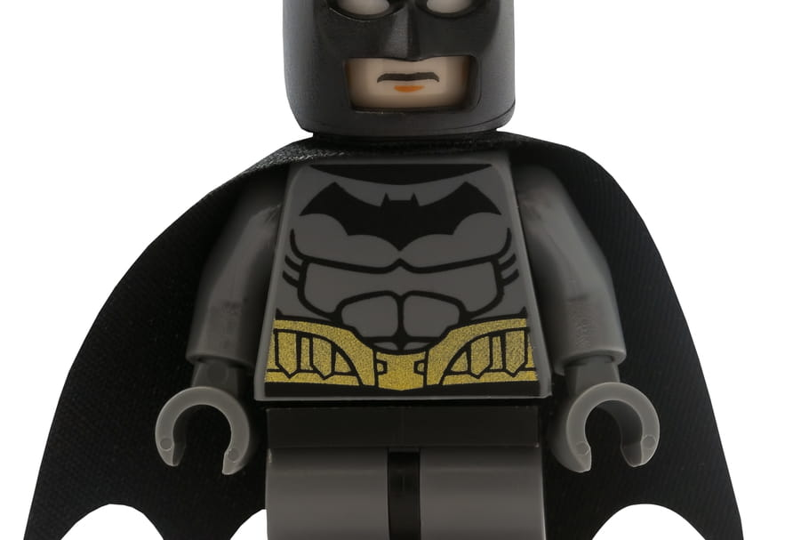 Meilleur modèle de Lego Batman: nos coups de coeur