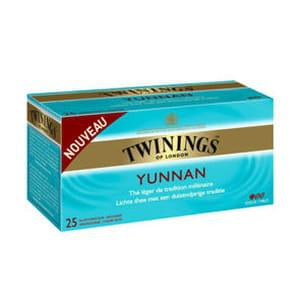 thé yunnan de twinings