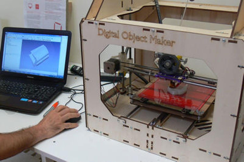 Imprimante 3D: ce qu'il faut savoir sur cette innovation