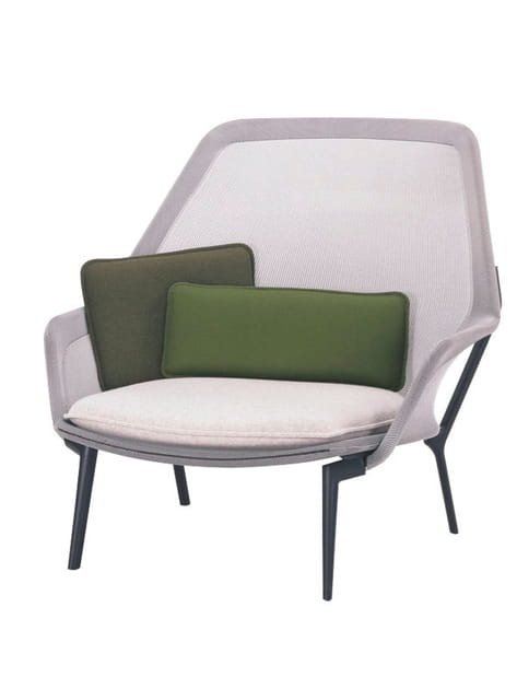 Fauteuil Slow Chair de Vitra