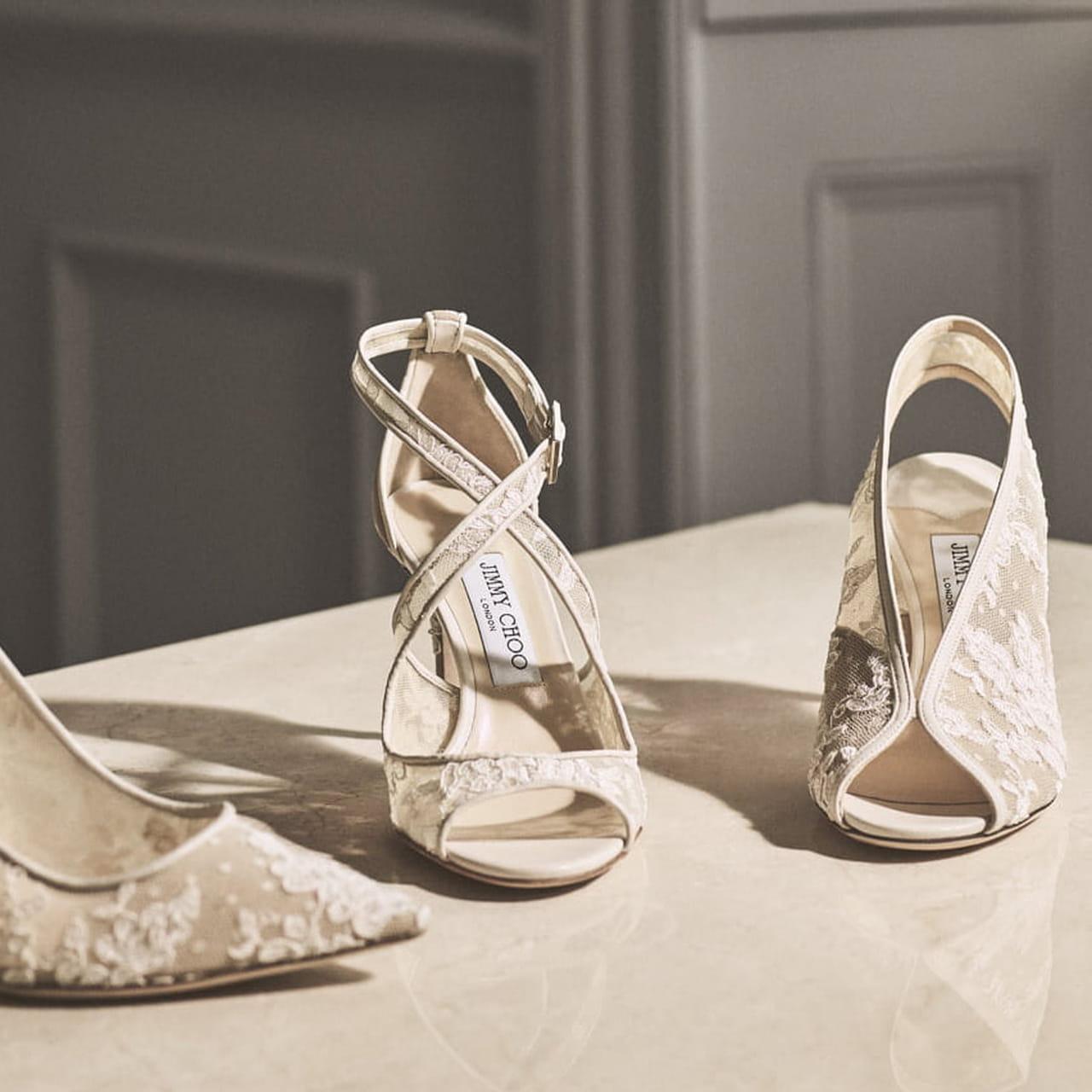 Choisir Ou Baskets Chaussures MariageTalonsÀ Plat En Comment WD2E9HI