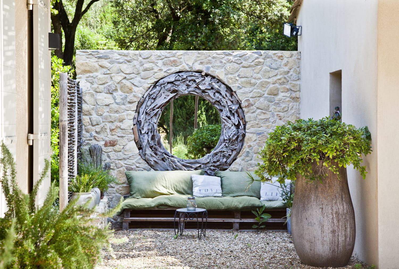Terrasse: comment l'aménager et quels végétaux y planter?