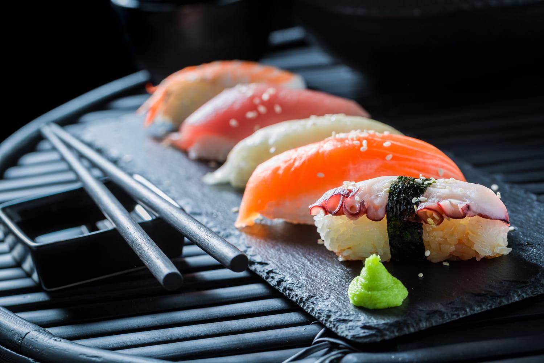 Comment faire des sushis facilement?