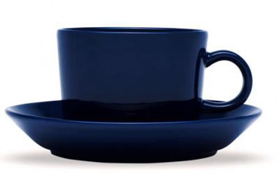 Art de la table: la vaisselle Teema fête ses 60ans!