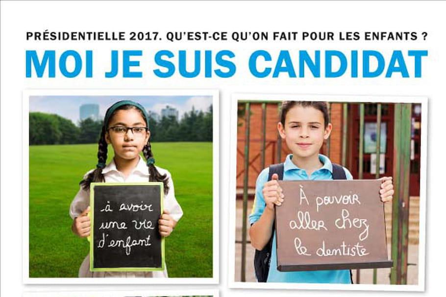 L'Unicef interroge les enfants sur leur quotidien