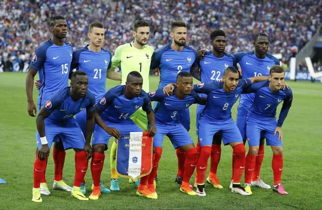 Euro 2016 : les 11 Bleus les plus sexy [PHOTOS]